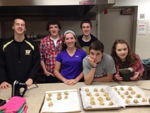 HomeFront - Cookies