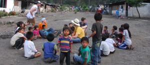 mission erickson children missionaries trips trip Guatemala
