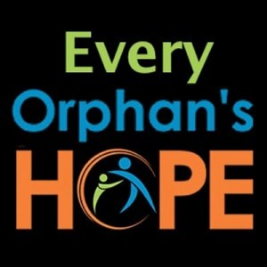 every orphan's hope logo
