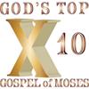 God's Top 10 (Commandments)