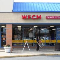 WFCM Thrift Store