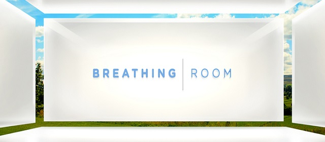 Breathing Room: In our Relationships with God