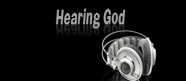 Hearing God: Knowing vs. Doing