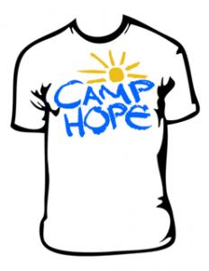 Camp Hope Shirt