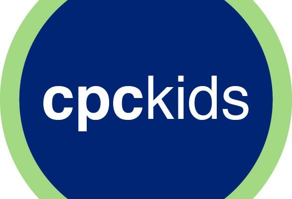 CPCKIDS logo