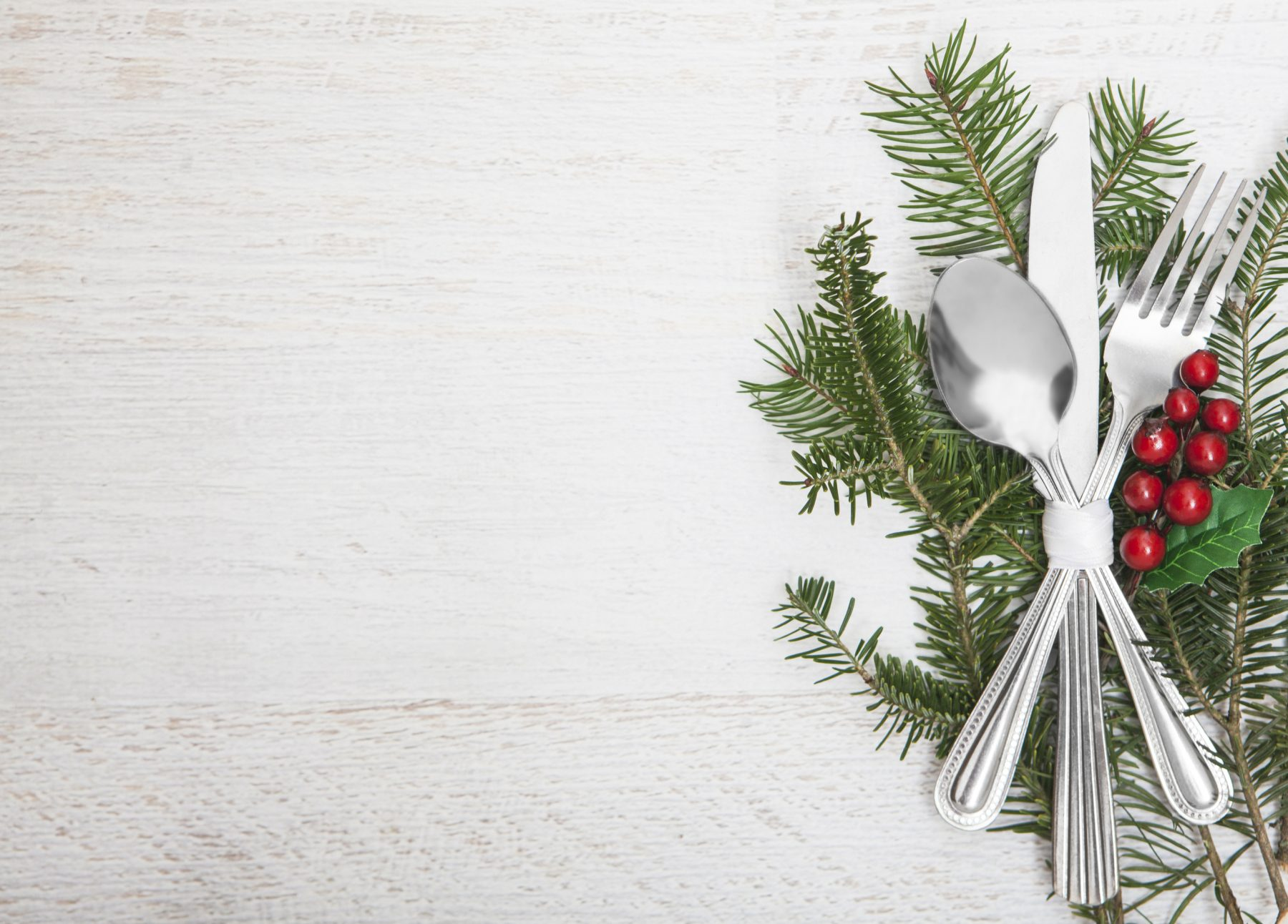 CPC Christmas Progressive Dinner