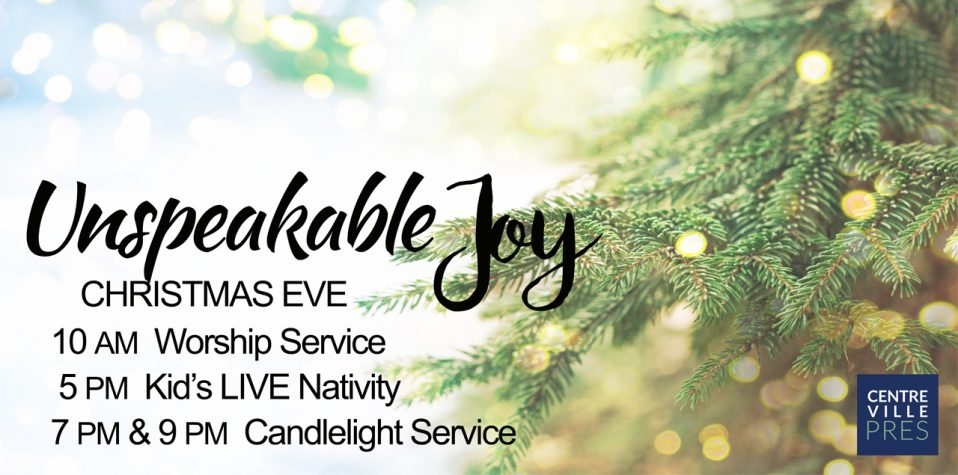 Joy Despite Circumstances (Part 2)