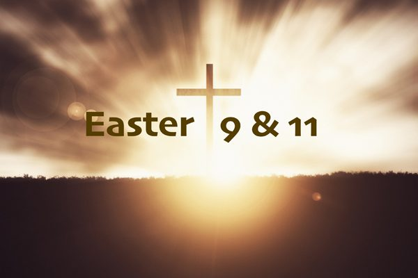 easter at centreville presbyterian church 2018