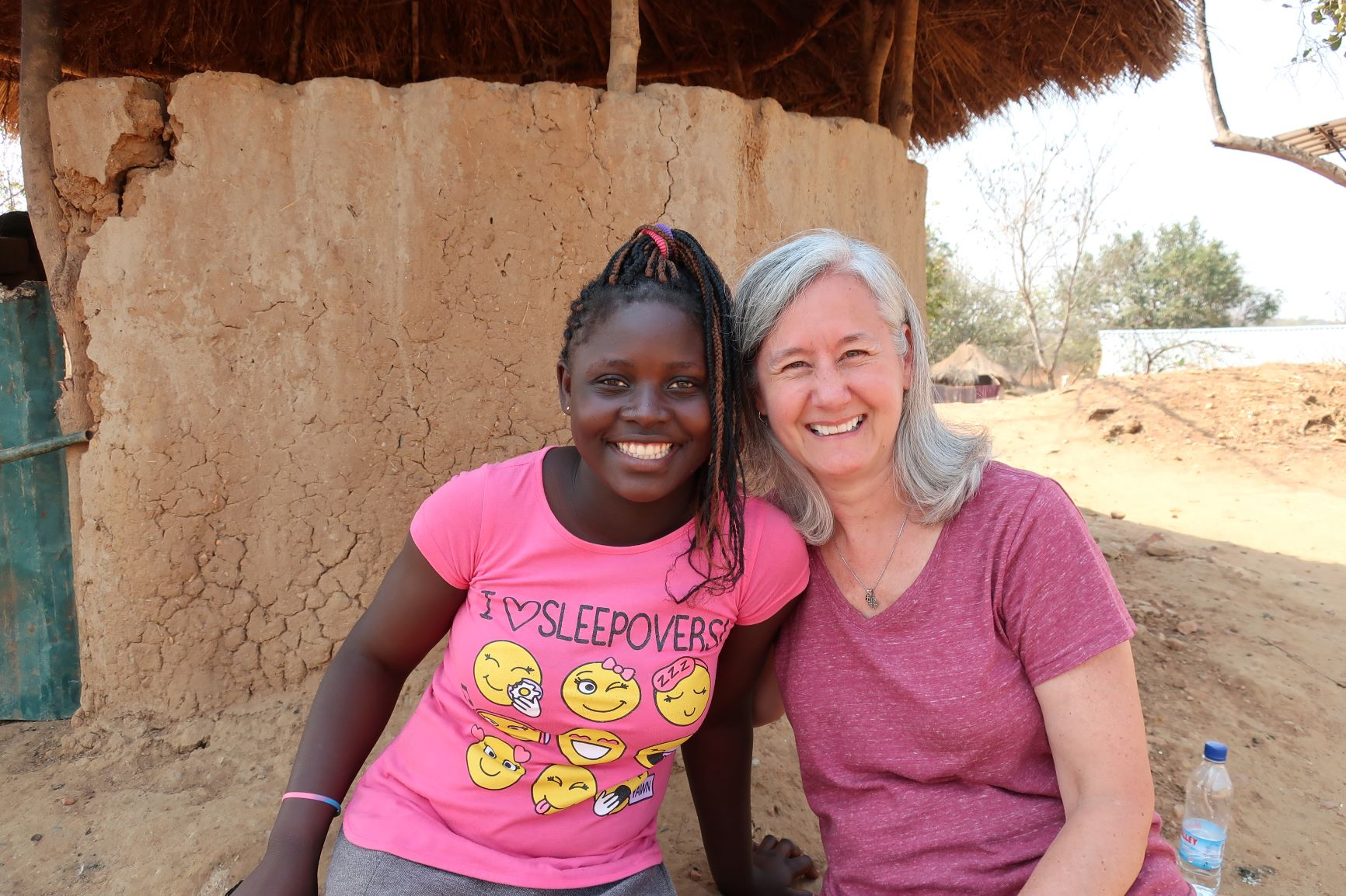 Meet Sarah – CPCKids Sponsored EOH Child