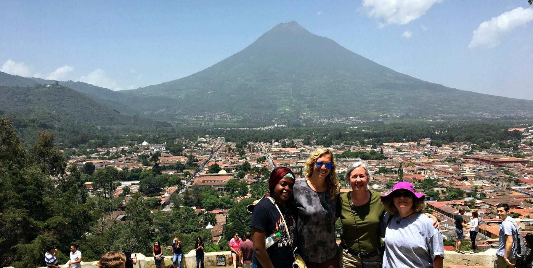 Guatemala and More Updates