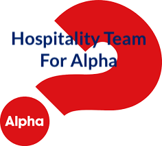 Hospitality during Alpha