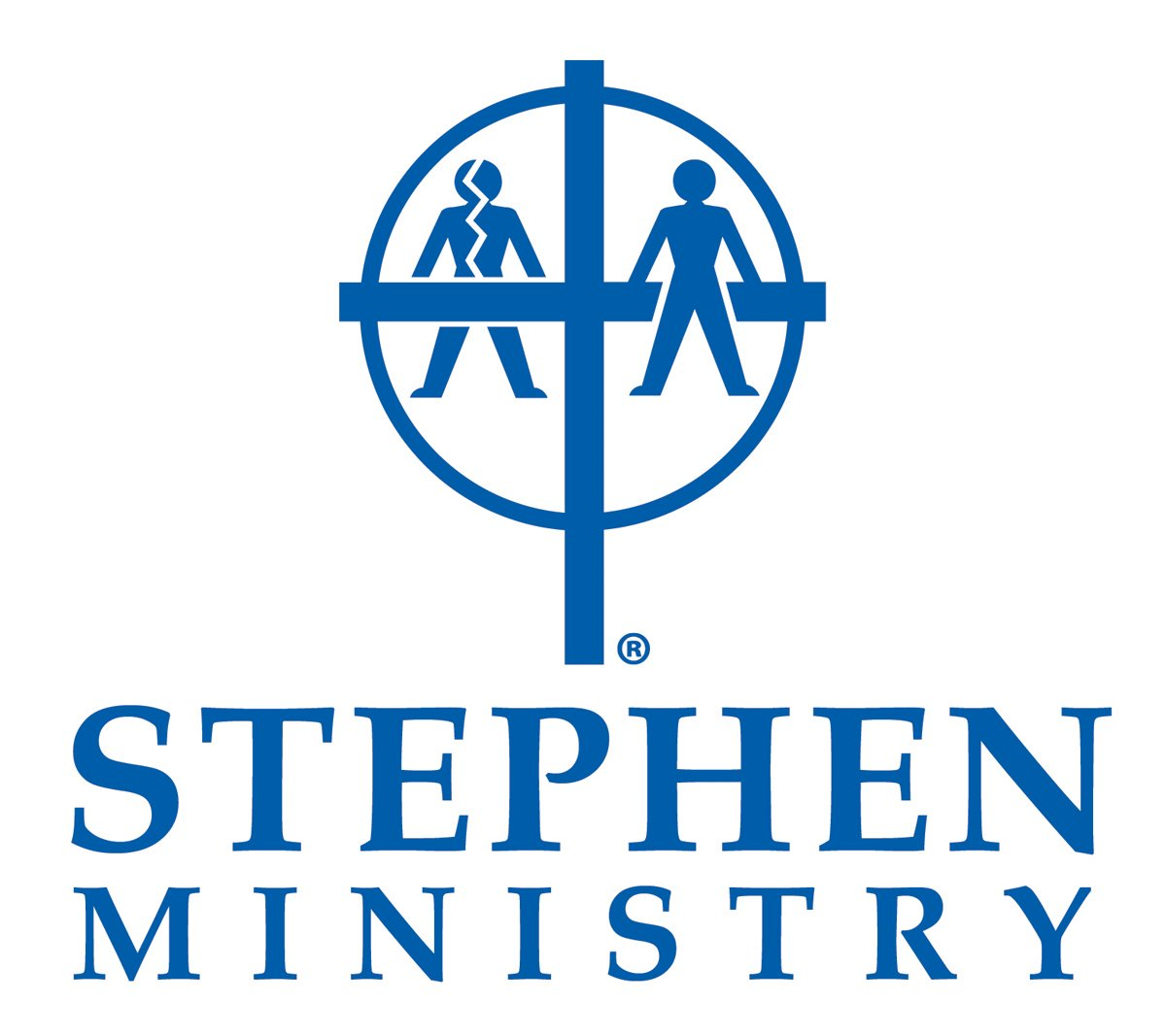 What are Stephen Ministers?