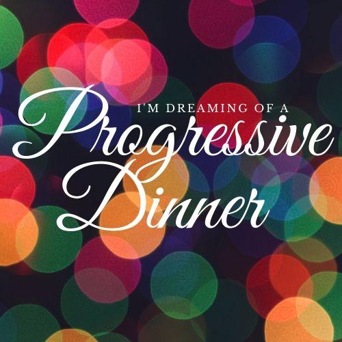 CPC Progressive Christmas Dinner