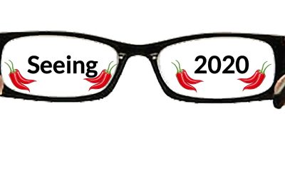Seeing 2020 – Chili Cookoff