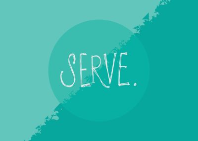 SERVE OPPORTUNITIES March 2020