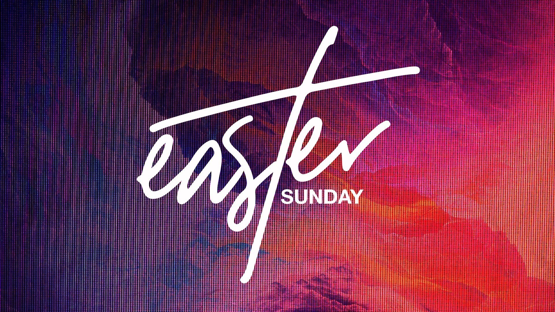 Easter Sunday - Hope In The Resurrection