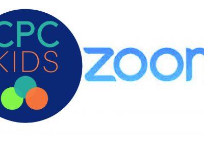 CPCKids Zoom Hangouts