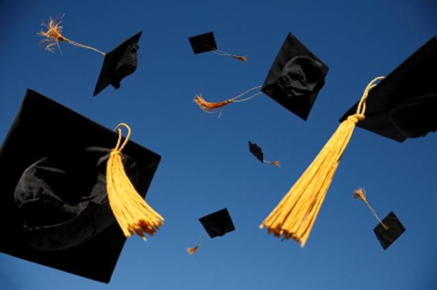 Graduate Sunday 2020