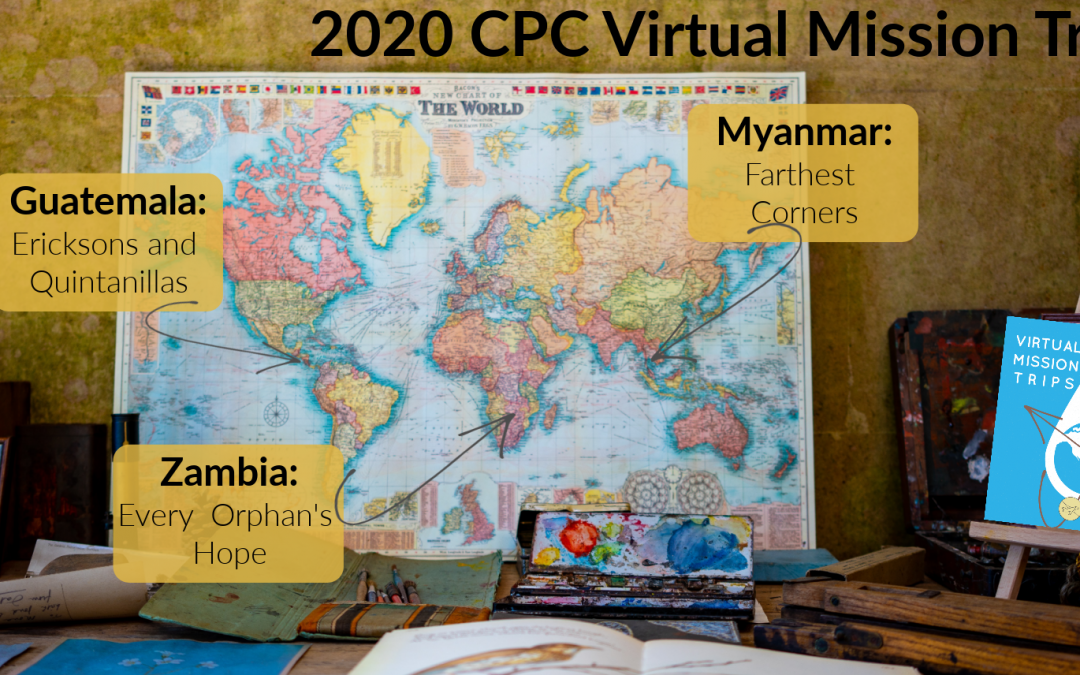 2020-21 Virtual Mission Trips
