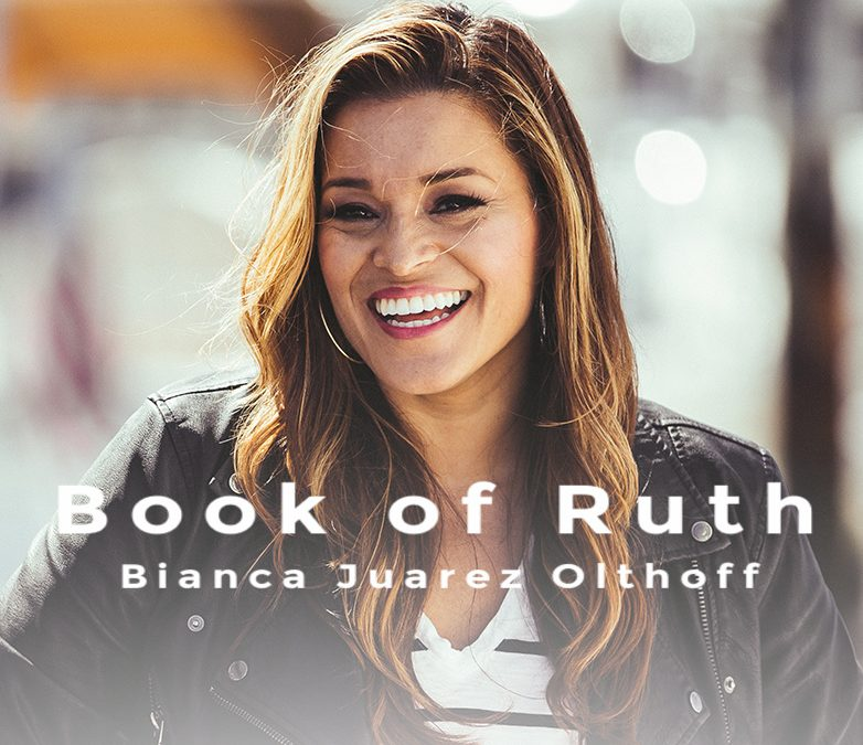Book of Ruth Bible Study