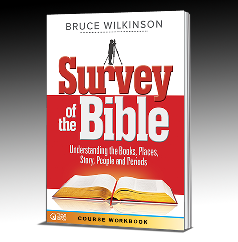 Survey of the Bible – Bible Study