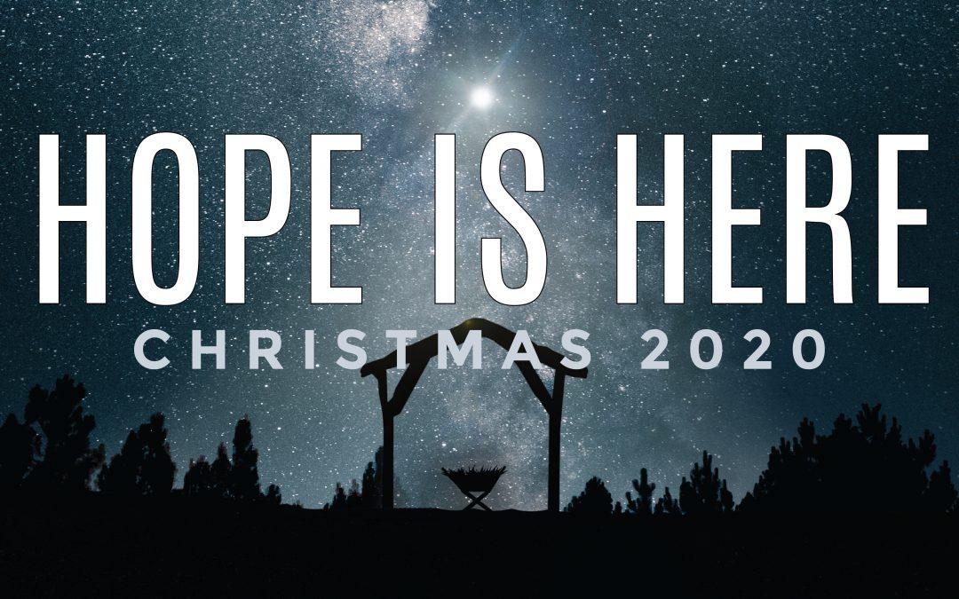 CHRISTMAS EVE at Centreville Presbyterian Church