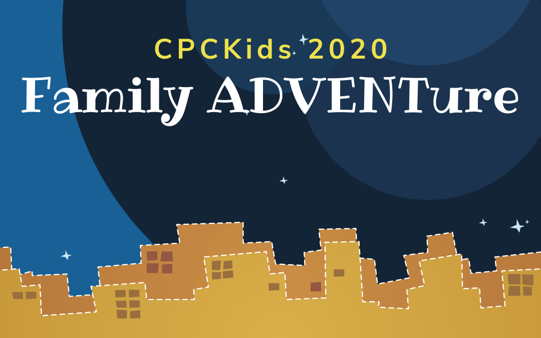 CPCKids Family ADVENTure 2020