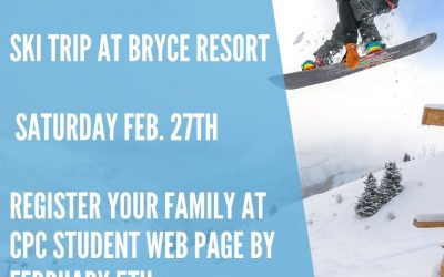 CPCStudent Family Snow Day!