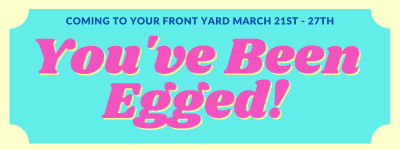 You've Been Egged! – CPCKids Easter Event