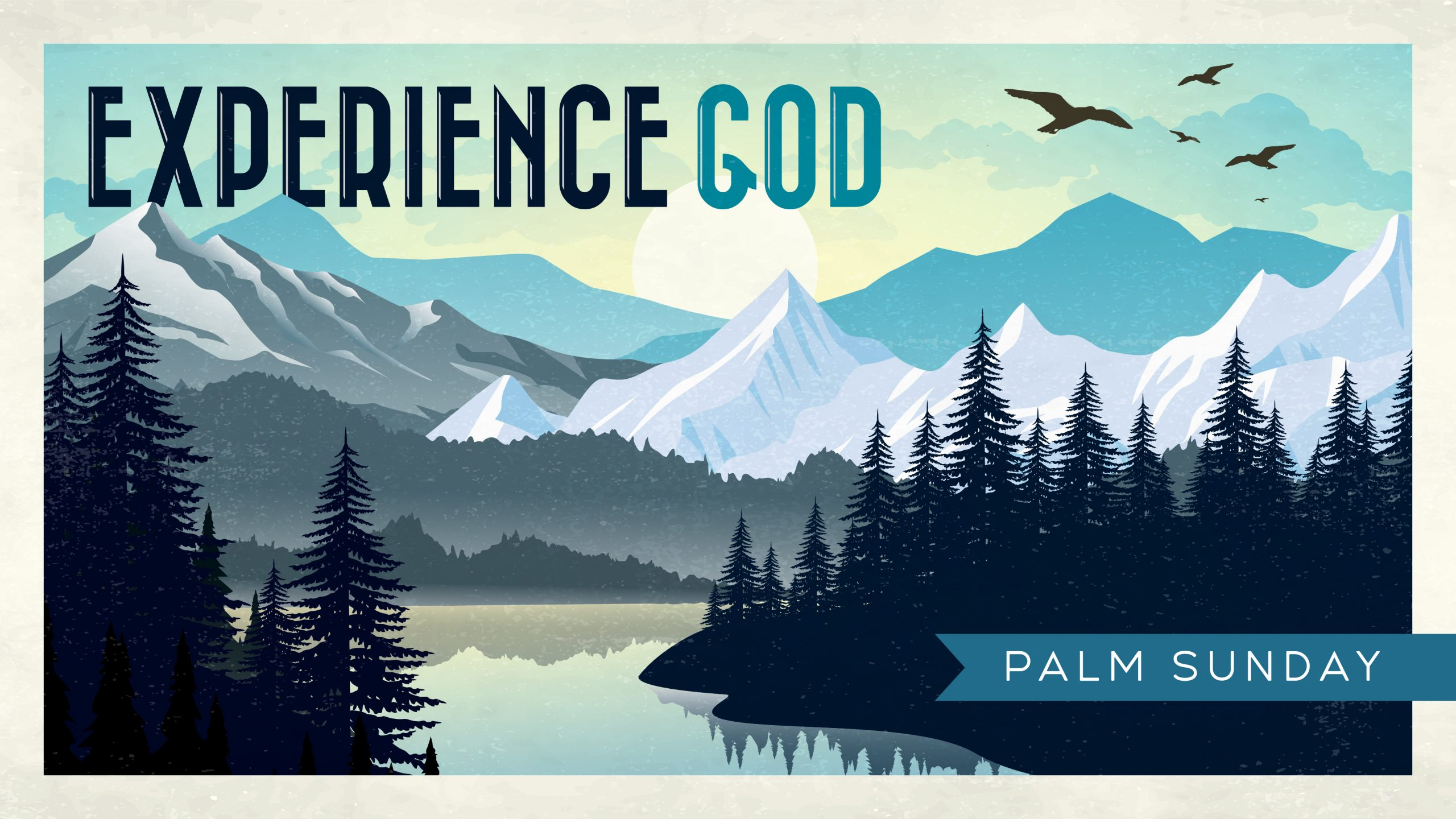Experience God: The Way of The Cross Is Faithfulness & Endurance