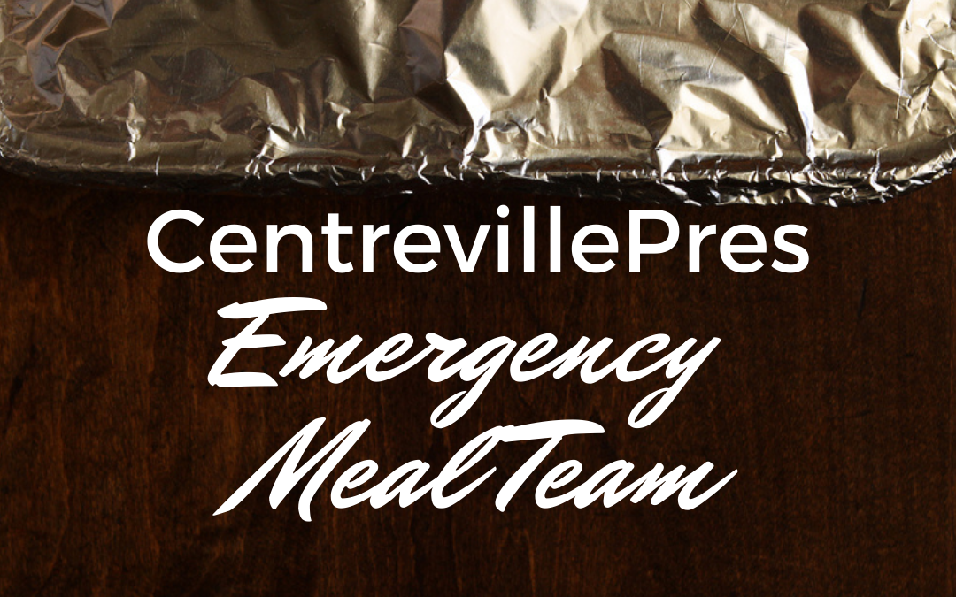 Emergency Meals Team