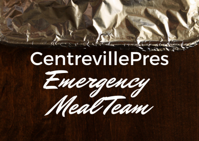Emergency Meals Team