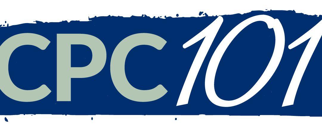 CPC 101 – New members