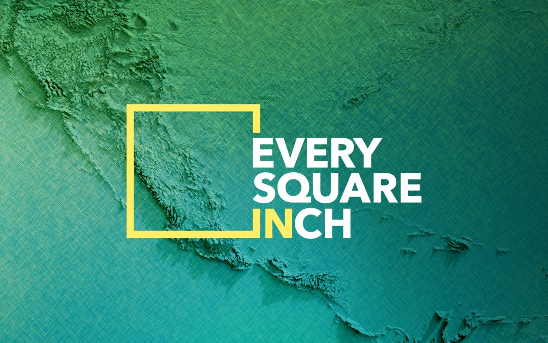 Every Square Inch: Salt and Light and Dinner
