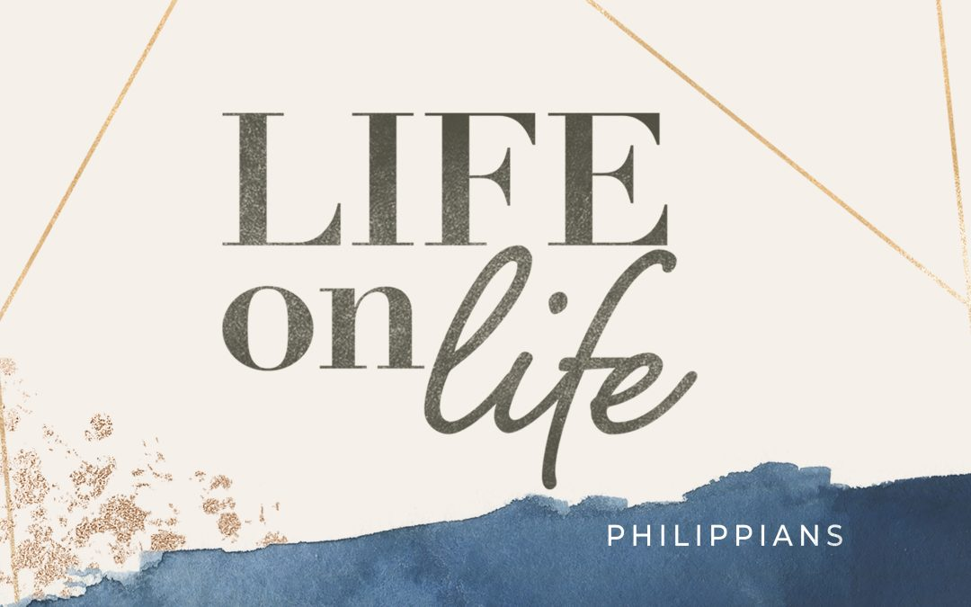 Life on Life: Being Humble in a Hard World